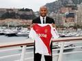 FOTO: Thierry Henry Resmi Jadi Pelatih AS Monaco