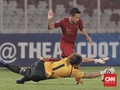 Egy: Hasil Timnas Indonesia U-23 Tak Bisa Ditebak