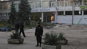 Media Sebut Penembakan Siswa di Rusia Mirip Kasus di AS