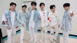 Band K-Pop The East Light Pilih Jalur Hukum Soal Penganiayaan