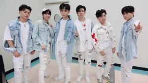 Band K-Pop The East Light Pilih Jalur Hukum Soal Penganiayaan