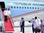 Jokowi Klaim Pencairan Dana Bantuan Gempa NTB tidak Berbelit