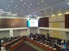 Tahun Politik, Pemerintah Usulkan Rp 826,8 T untuk Daerah