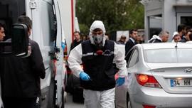 Spesifikasi Mobil Konsulat Saudi yang Ditemukan di Turki