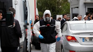 Turki Sebut Khashoggi Dibunuh Dalam Hitungan Menit