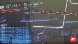 The Fed Tahan Suku Bunga, IHSG Diprediksi Lesu