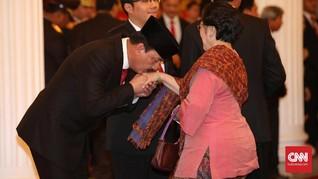 Andi Arief Kritik Kehadiran Budi Gunawan di Acara HUT PDIP