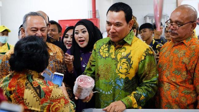 HITS Borong 6 Kapal, Siapa Pemilik Humpuss selain Tommy Soeharto?