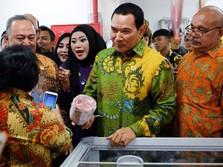Wow! Laba Perusahaan Tommy Soeharto Meroket 71,91%