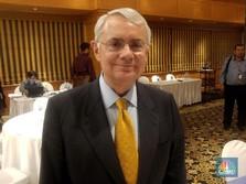 Eksklusif: Eks Pejabat WTO Bicara Soal Perang Dagang AS-China