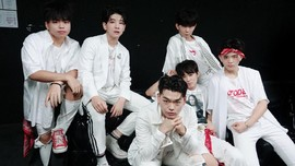 Boyband The East Light Disebut Alami Kekerasan oleh Label