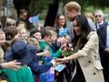 Nama Anak Pangeran Harry-Meghan Markle Jadi Ajang Taruhan