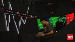 Jumlah Perusahaan IPO Turun pada 2019