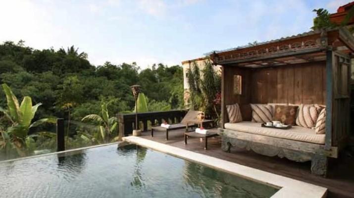 Dekat dari Jakarta, 4 Hotel di Bogor Ini Seperti Ada di Bali
