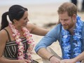 Pangeran Harry Konfirmasi Meghan Markle Lahirkan Anak Lelaki