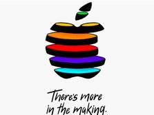 Apple Akan Umumkan iPad dan Mac Baru di 30 Oktober?