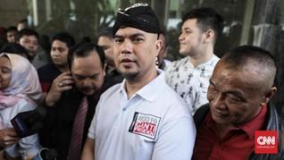 Ke 'Kandang Banteng', Dhani Bakal Bawa Isu Jokowi Gagal