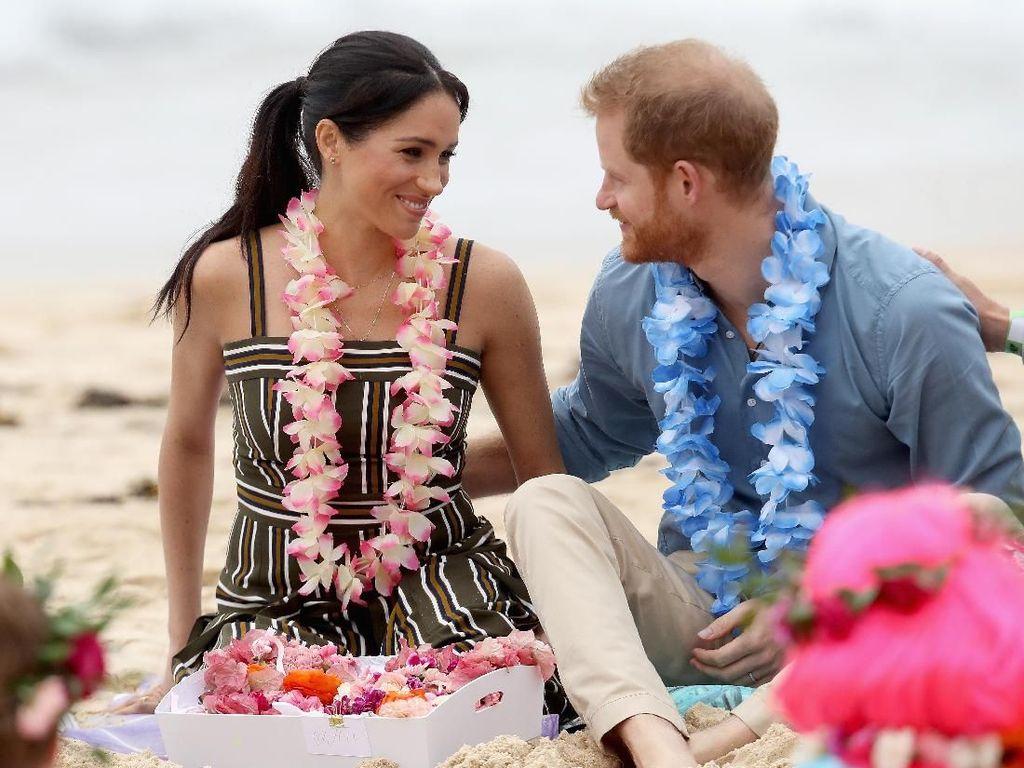 Hal itupun jadi sorotan karena keluarga kerajaan dianggap terlalu boros. Chris Jackson/Getty Images
