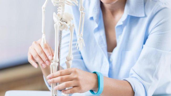 6 Cara Cegah Osteoporosis