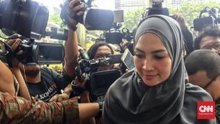 KPK Periksa Istri Siri Eks Gubernur Aceh soal Dana Otsus