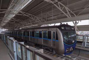 Mirip di Singapura, Ini Stasiun MRT Jakarta dan Fasilitasnya