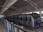 Bukan di Singapura, Ini Stasiun Keren MRT DKI & Fasilitasnya
