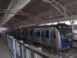 Monas Punya Stasiun MRT Bawah Tanah, Mulai Dibangun Maret