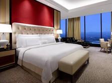 Libur Panjang 4 Hari pekan ini, Siap-siap Hotel Bakal Penuh!