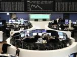 Ikuti Jejak Asia, Bursa Eropa Dibuka Melemah