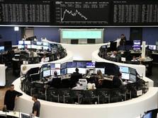 Nantikan Hasil Pertemuan G20, Bursa Eropa Melemah
