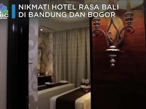 9 Lokasi Wisata di Bogor-Bandung yang Bernuansa Bali