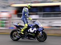 FOTO: Hujan Warnai Hari Pertama MotoGP Jepang