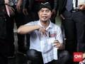 Ahmad Dhani Kembali Mangkir, Massa Demo di Mapolda Jatim
