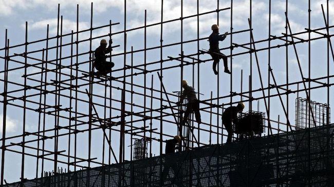Sekitar 1.000 Perusahaan China Beroperasi di Indonesia