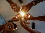 Thailand Larang Penjualan Minuman Beralkohol Via Online