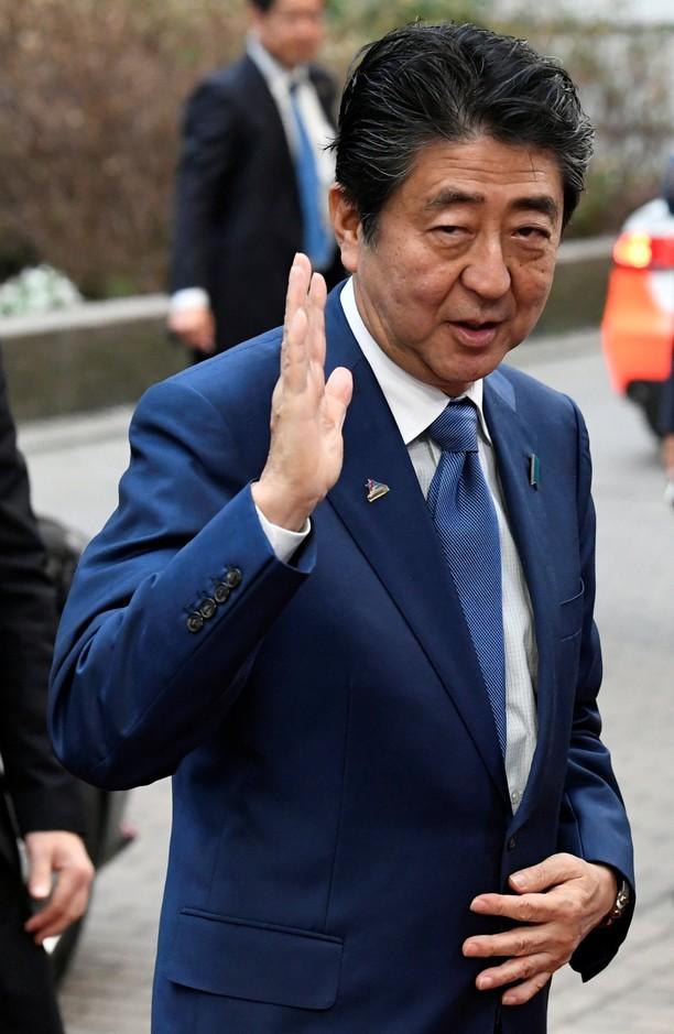 Foto: Pesona Para Pemimpin Dunia di Pertemuan Asia-Eropa