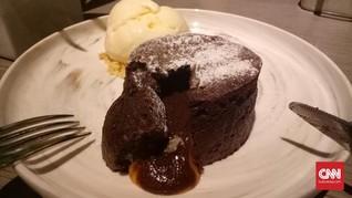 Rekomendasi 'Dessert' Lezat untuk Memaniskan Akhir Pekan