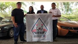 Indonesian BimmerFest 2018 Memadukan Tradisi Semarang