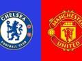 LIVE: Chelsea vs Manchester United
