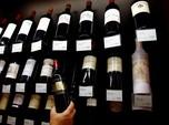 Heboh di Medsos, Bir Hingga Wine Bakal Diharamkan di RI