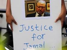 Siapa Jamal Khashoggi yang Diduga Dibunuh Pangeran Arab?