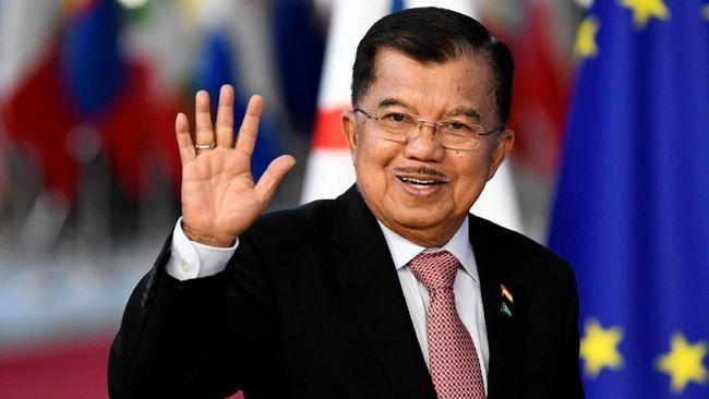 JK Wakili Jokowi Hadiri Peringatan Hari HAM di Komnas HAM