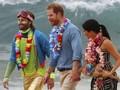 Jadwal Pangeran Harry Buat Rumor Tanggal Persalinan Meghan