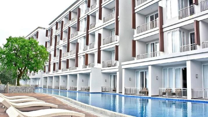 Hotel Rancamaya