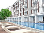 Hotel Masih 'Berdarah-Darah', Ekonomi 7% Apa Iya Bisa?