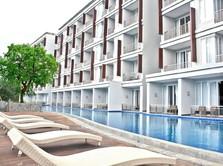 Banyak Tumbang, 1.500 Hotel Tutup Gegara Corona