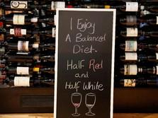 Aksi Balasan RI Lawan Eropa, Wine & Susu Eropa Dipersulit