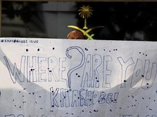 Negara-negara Eropa Kutuk Pembunuhan Khashoggi