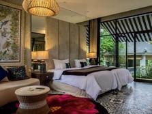 1.500 Hotel Tutup Dihantam Corona, Ini Daftar Lengkapnya