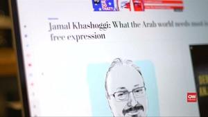 VIDEO: AS Beri Waktu bagi Saudi Selidiki Kasus Khashoggi